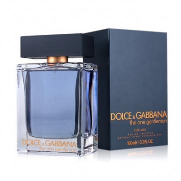 Dolce & Gabbana THE ONE GENTLEMAN Eau de toilette Vaporizador 100 ml