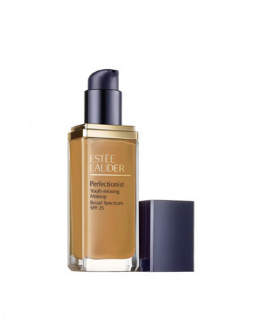 Estée Lauder PERFECTIONIST Youth-Infusing Makeup 3W1 Tawny Base de maquillaje 30 ml