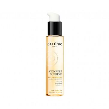 Galénic CONFORT SUPRÊME ACEITE DESMAQUILLANTE Aceite de limpieza 100 ml
