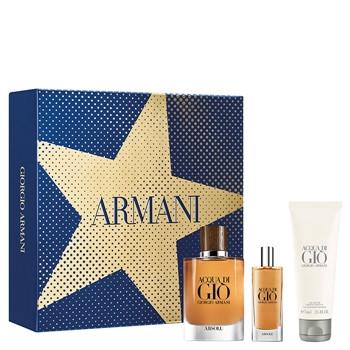 Giorgio Armani Lote ACQUA DI GIO ABSOLU Eau de parfum