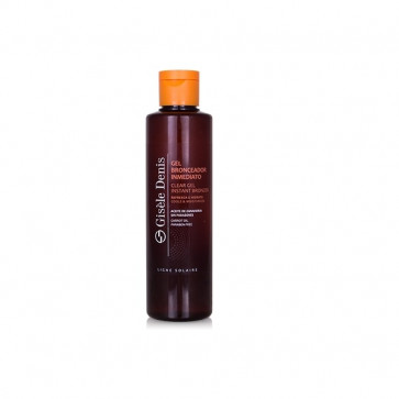 Gisèle Denis GEL BRONCEADOR INMEDIATO 200 ml