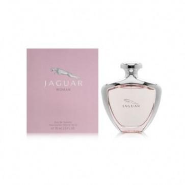 Jaguar Lote WOMAN Eau de toilette Vaporizador 75 ml + Reloj