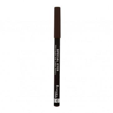 Rimmel SPECIAL EYES Precision Eyeliner 111 Brown Panama