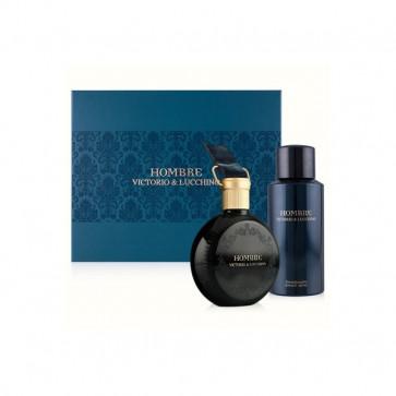 Victorio & Lucchino Lote HOMBRE V&L Eau de toilette Vaporizador 100 ml + Desodorante Spray 150 ml