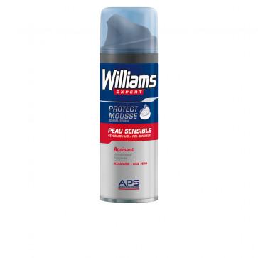 Williams PROTECT SENSITIVE Shaving Foam 200 ml