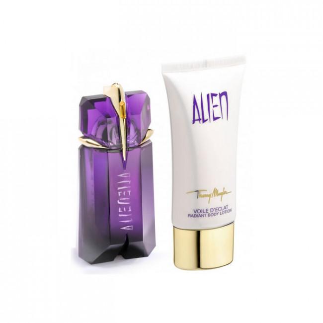 Thierry Mugler Set Alien Eau De Parfum