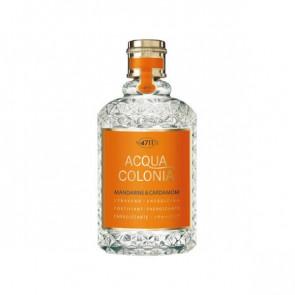 4711 ACQUA COLONIA MANDARINE & CARDAMON Eau de cologne 50 ml