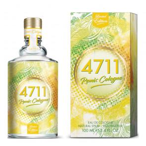4711 REMIX COLOGNE LEMON 2020 Eau de cologne 100 ml