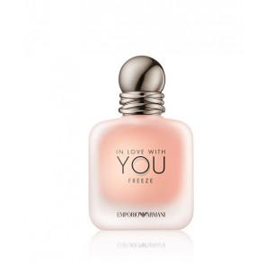 Emporio Armani IN LOVE WITH YOU FREEZE Eau de parfum 50 ml