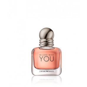 Emporio Armani IN LOVE WITH YOU Eau de parfum 30 ml