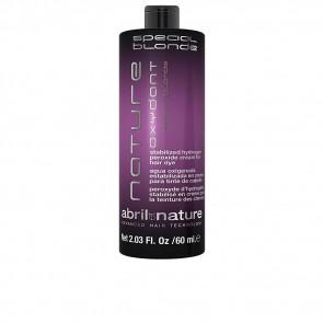 Abril et Nature Nature Oxydant Special Blonde Hydrogen Peroxide Cream 60 ml