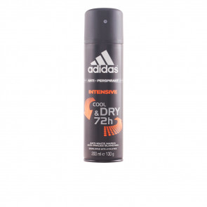 Adidas COOL & DRY INTENSIVE Desodorante spray 200 ml