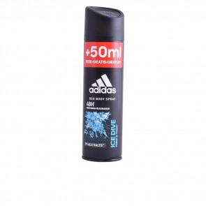 Adidas ICE DIVE Desodorante Spray 200 ml