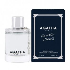 Agatha Paris UN MATIN A PARIS Eau de toilette 50 ml