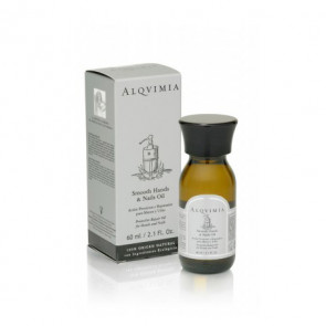 Alqvimia Smooth Hands & Nails Oil 60 ml