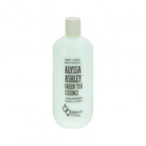 Alyssa Ashley GREEN TEA Essence Körper Lotion 500 ml