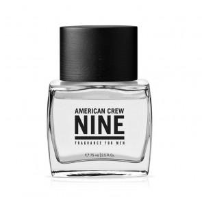 American Crew NINE Eau de parfum 75 ml
