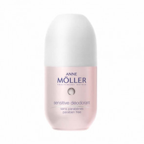 Anne Möller Sensitive Deodorant Roll-On 75 gr