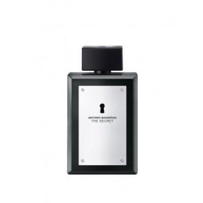 Antonio Banderas THE SECRET Eau de toilette 200 ml