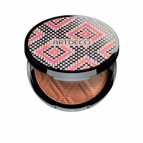 Artdeco All Seasons Bronzing powder - Summer it piece 20 g