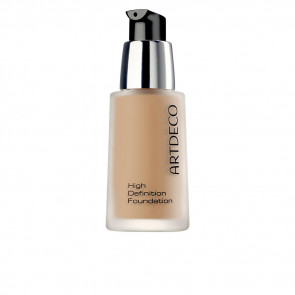 Artdeco High Definition Foundation - 24 Tan beige 30 ml