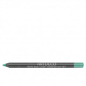 Artdeco SOFT EYE LINER Waterproof 21 Shiny Light Green
