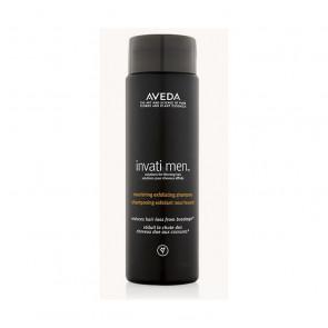 Aveda INVATI MEN Exfoliating Shampoo Retail 250 ml