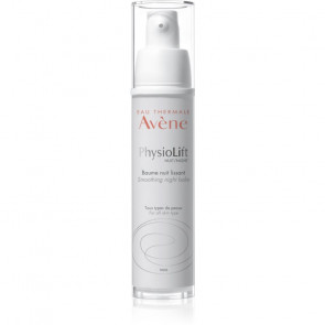 Avène Physiolift Baume nuit Lissant 30 ml
