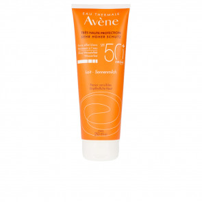 Avène Solaire Haute Protection Lait SPF50+ 250 ml