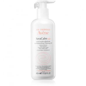 Avène Xeracalm A.D Lipid-replenishing cleasing oill Aceite de limpieza 400 ml