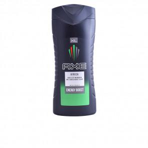 Axe AFRICA Shower Gel 400 ml