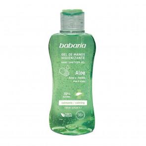 Babaria Aloe Gel de Manos Higienizante Gel higienizante de manos 100 ml