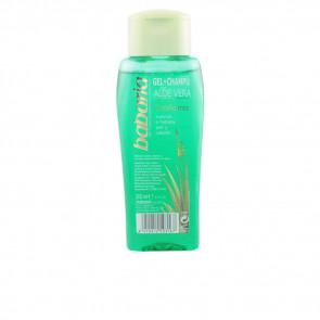 Babaria ALOE Shampoo and Body Wash 200 ml