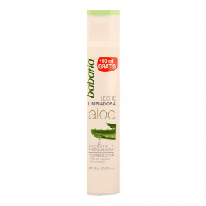 Babaria ALOE Cleansing Lotion 300 ml