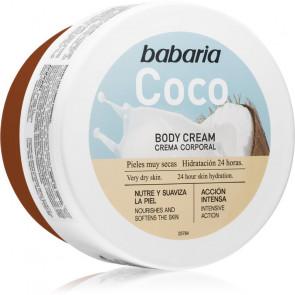 Babaria Coco Crema Corporal 400 ml