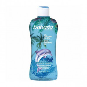 Babaria Tropical Sun Gel para después del Sol 200 ml