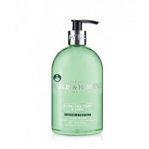 Baylis & Harding ALOE, TEA TREE & LIME Gel higienizante de manos 500 ml