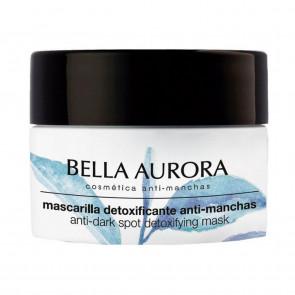 Bella Aurora Mascarilla detoxificante anti-manchas 75 ml