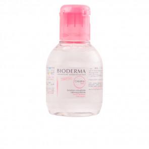 Bioderma CREALINE H2O Make-up removing micelle solution Empfindliche Haut 100 ml