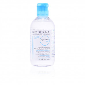 Bioderma Hydrabio H2O Solution Micellaire Démaquillante Hydratante 250 ml