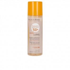 Bioderma Photoderm Nude Touch SPF50+ - Dorado 40 ml