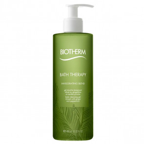 Biotherm BATH THERAPY Invigorating Blend Gel 400 ml