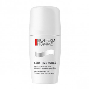 Biotherm HOMME SENSITIVE FORCE Antiperspirant 48h 75 gr