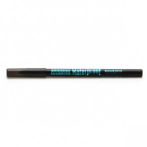 Bourjois CONTOUR CLUBBING Waterproof Eyeliner 042 Grey Tecktonik