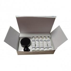 Carita Lote PROGRESSIF ANTI-AGE GLOBAL 3 ORS Elixir Mask 80 ml