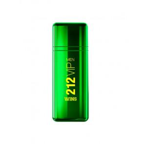 Carolina Herrera 212 VIP MEN WINS Eau de parfum Edición Limitada 100 ml