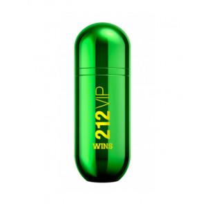 Carolina Herrera 212 VIP WINS Eau de parfum Edición Limitada 80 ml