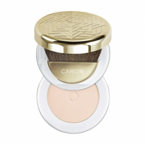 Caron PARIS SEMI-LIBRE Powder 02 Rose bonne mine