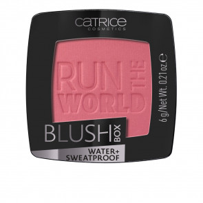 Catrice Blush Box Water+sweatproof - 040 Berry 6 g