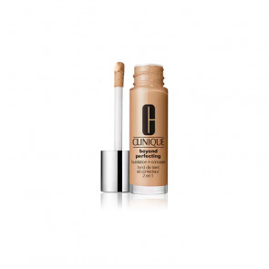 Clinique BEYOND PERFECTING Foundation And Concealer 01 Linen 30 ml